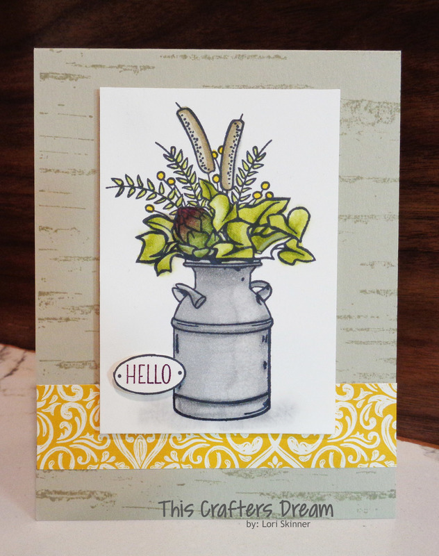 Countryhome stampinup loriskinner thiscraftersdream 10 22 19blogpost