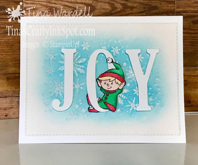elfie joy