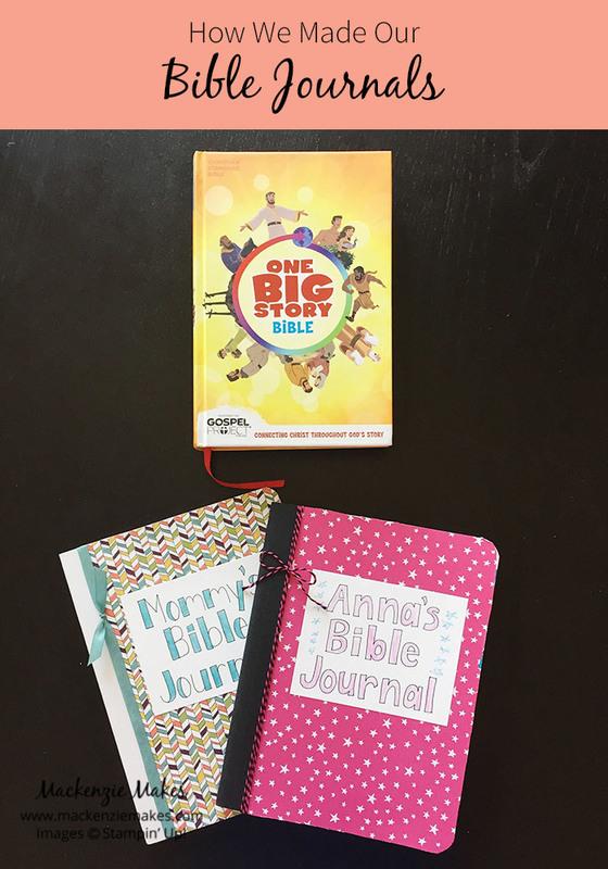 Bible journal main