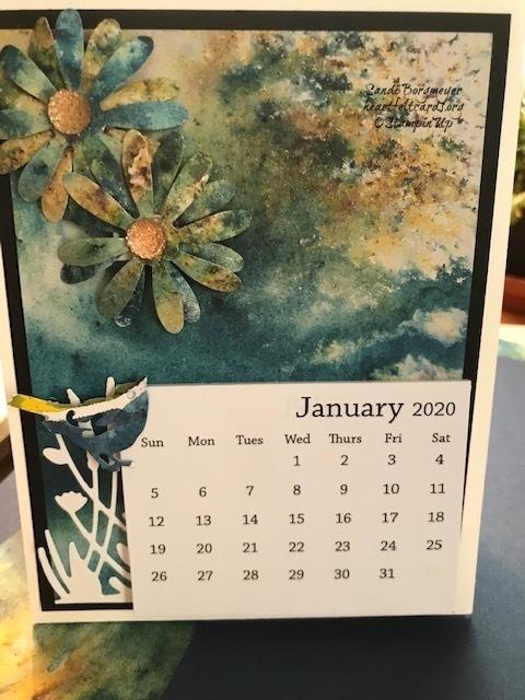 Calendar front 1