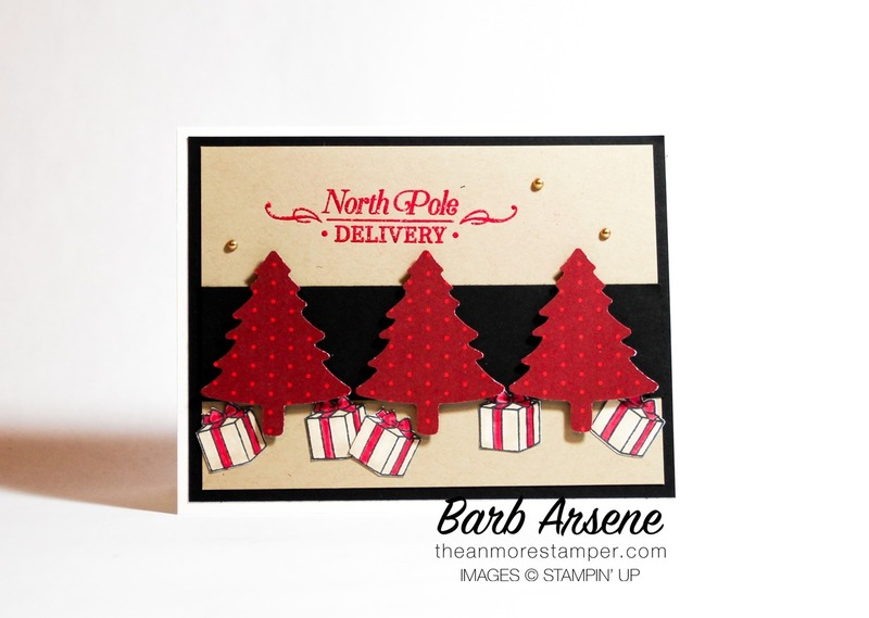 North_pole_delivery_sentiment_christmas_tree_card