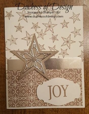 Joy stars lb 1 crp