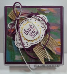 Labelmepretty pizzabox altview stampinup 3dproject loriskinner thiscraftersdream