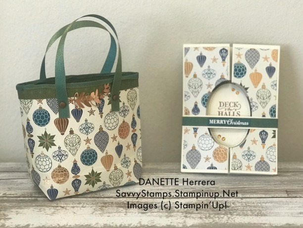 November stamp it blog hop