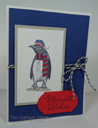 Playfulpenguins merriestwishes thiscraftersdream loriskinner 12 03 19blogpost stampinup