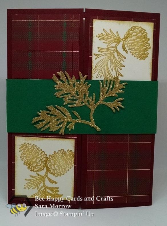 Gold_pine_cones