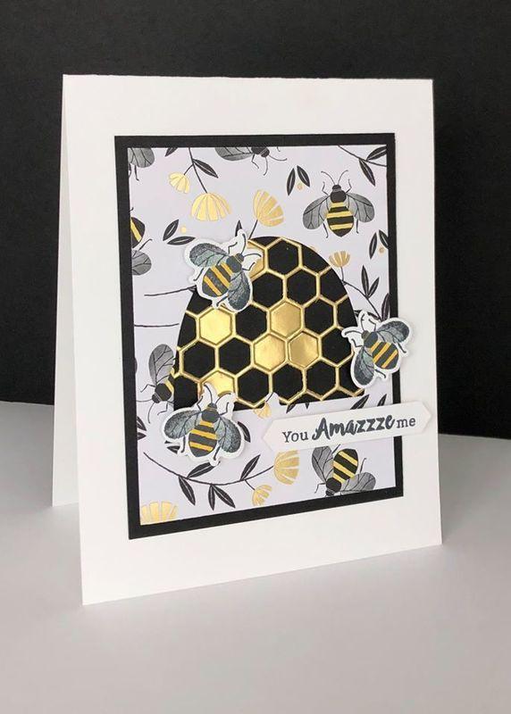 Honey bee1