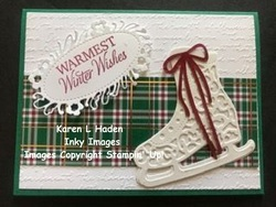 4 warmest wishes skate card