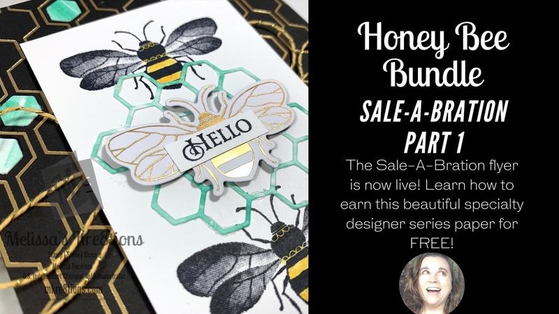 Honey bee bundle sab part 1