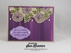 Other flower iris