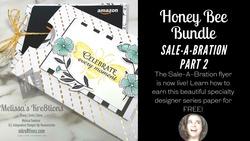 Honey bee bundle sab part 2