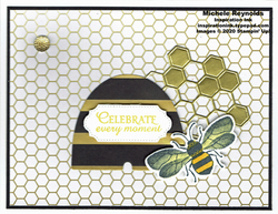 Honey_bee_golden_honeycomb_watermark