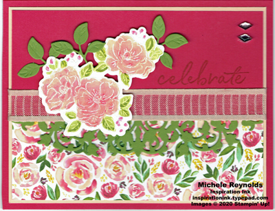 Happy birthday to you rose bouquet watermark