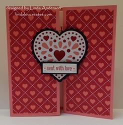 Trifold   valentine