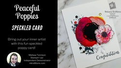 Peaceful_poppies_speckled_card_mkre8tions