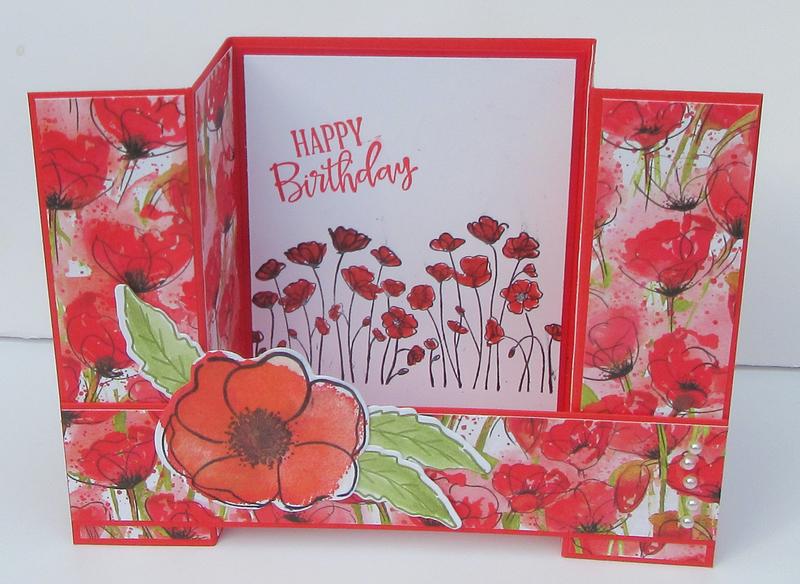 Poppy bridge card 2