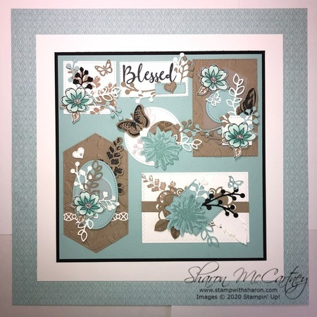 0220 blessed home decor