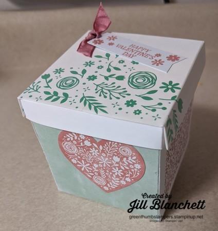 Janppbox