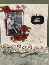 Poppyscrapbookpage