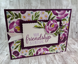 Sosentimental friendship bestdressed loriskinner stampinup