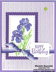 Inspiring_iris_framed_flowers_birthday_watermark