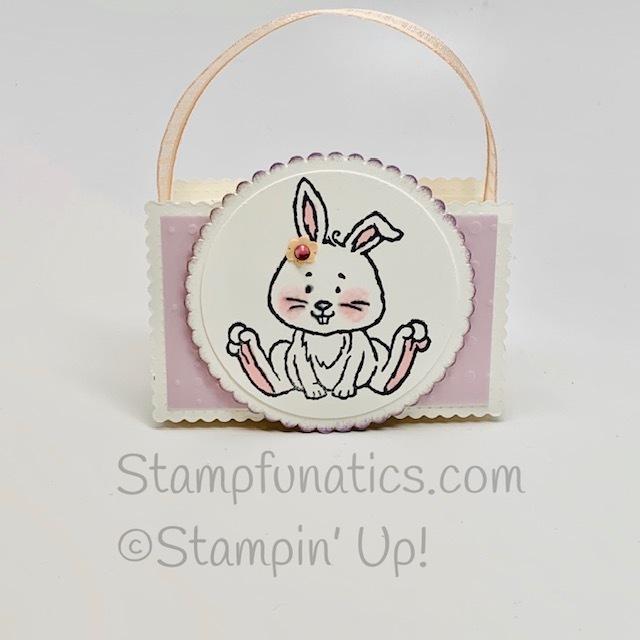 Bunny box 2020