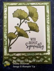 Green symptahy  2
