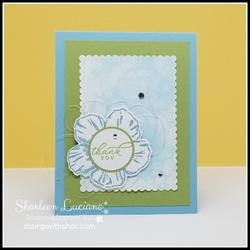 Bubble technique card front  1