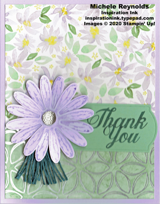 Daisy delight purple thank you watermark