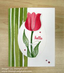 Tulip builder punch