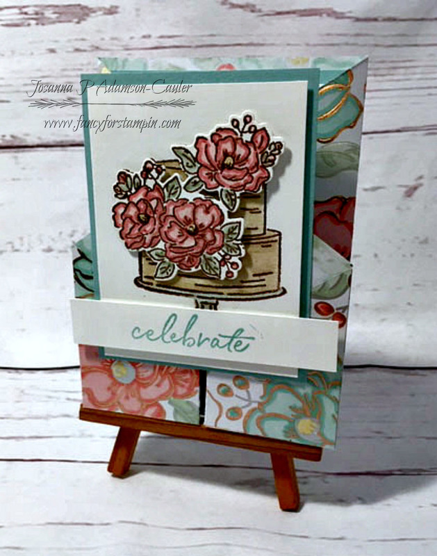 Flowering foils dsp birthday   1
