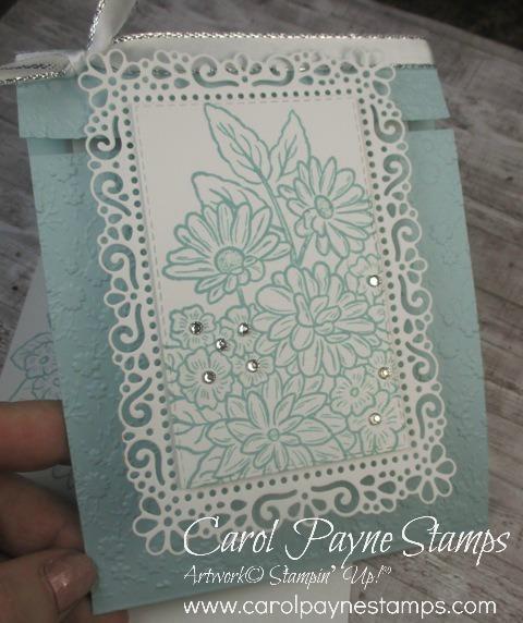 Stampin up folded flap ornate style carolpaynestamps2