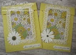 Stampin up ornate garden carolpaynestamps