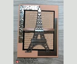 Parisan beauty 5