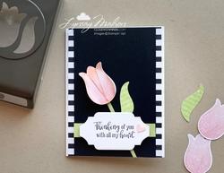 April flowers class 002