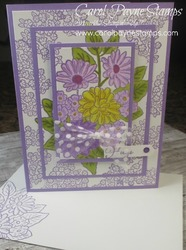 Stampin up ornate style carolpaynestamps1