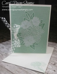 Stampin up mint macaron ornate style carolpaynestamps1