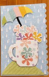 Mug card