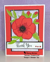 Poppy thank you wm