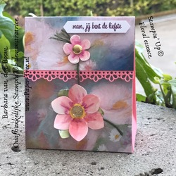 floralessence  stampinup  2