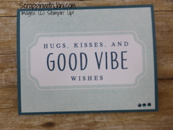Good vibe wishes