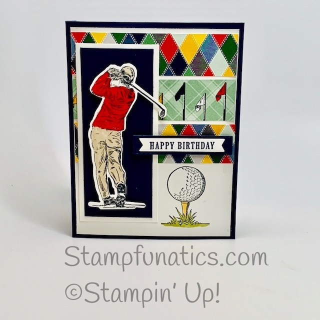 Clubhouse card