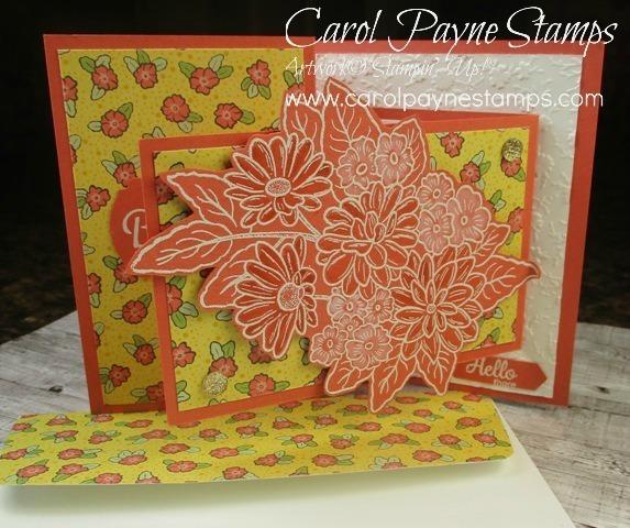 Stampin up ornate style carolpaynestamps2