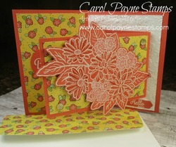Stampin up ornate style carolpaynestamps2