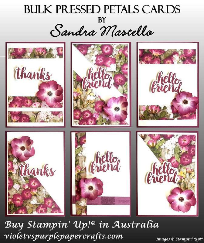 Bulk pressed petals cards merry merlot 00