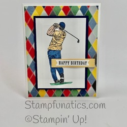 Clubhouse birthday card 2