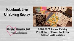 Pre order flowers of every season dbws