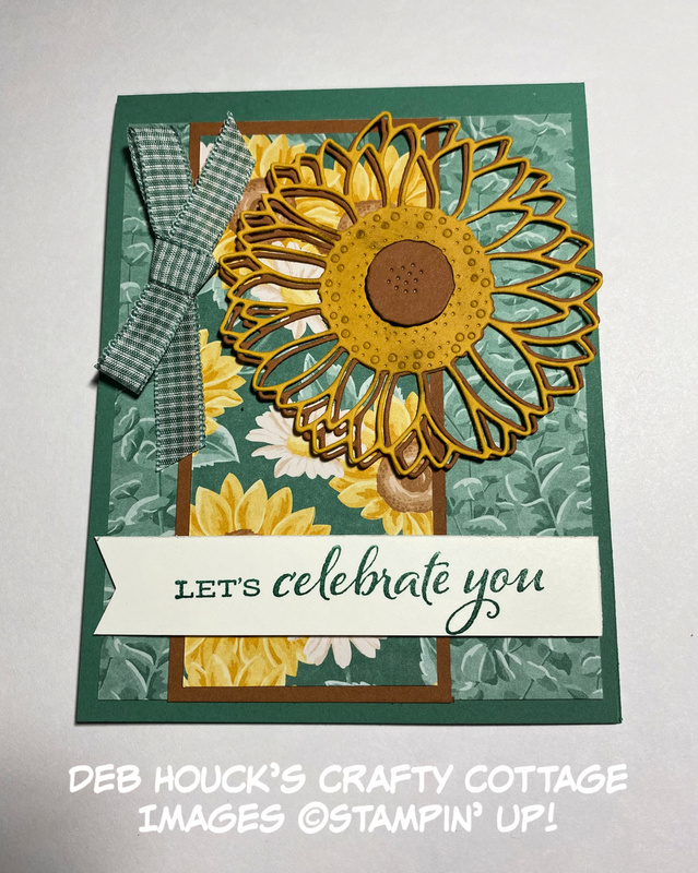 Card 3 from live   5 27 2020   sunflower die  1