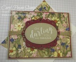Stampin up stitched all around carolpaynestamps1