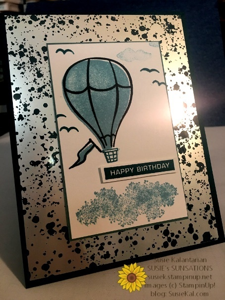 Aboveclouds birthdaycard